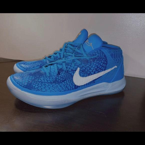 Nike Shoes   Kobe Ad Size 10   Poshmark